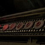 Csepeli kovácsoló irányított hűtés