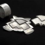 Fehérvár alumínium kovácstermék 2.